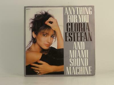 £3.41 • Buy GLORIA ESTEFAN AND THE MIAMI SOUND MACHINE ANYTHING FOR YOU (69) 2 Track 7  Sing