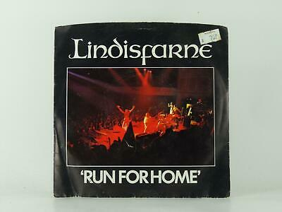 £3.41 • Buy LINDISFARNE RUN FOR HOME (32) 2 Track 7  Single Picture Sleeve MERCURY RECORDS