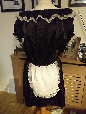 £12 • Buy French Maid Outfit