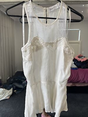 AU25 • Buy Alice Mccall Top Size 8