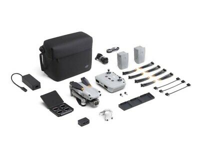 AU1750 • Buy DJI Air 2S Fly More Combo Drone - With DJI CARE REFRESH [like New]