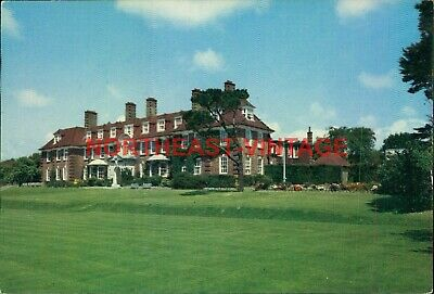 £4.50 • Buy The Post Office Portsdown Lodge College Bexhill On Sea Postcard