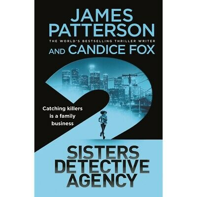 AU16 • Buy 2 Sisters Detective Agency By James Patterson And Candice Fox
