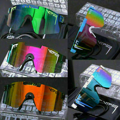 AU32.99 • Buy Polarized Cycling Sunglasses Sport Goggles For Men/Women Outdoor