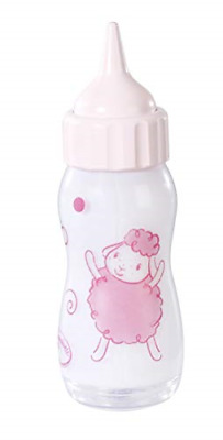 £7.74 • Buy Baby Annabell Lunch Time Trick Bottle For 43 Cm Dolls - With Magic Refill Trick