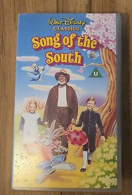 £24 • Buy Song Of The South (VHS, 2000)