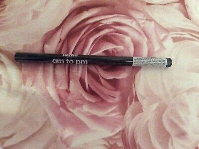 £2.99 • Buy Lottie London Retractable Eyeliner AM To PM BLACK 1.10g New & Sealed