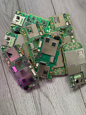 £129.99 • Buy 2.5kg Scrap PDA Boards For Gold Recovery