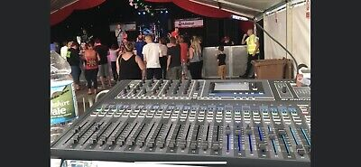 £2500 • Buy Souncraft SI Impact And Stageboxes Package