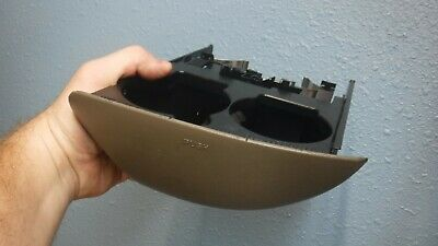 AU107.74 • Buy Ford F-150 Expedition F150 Dash Mounted Cup Holder  00-02 00-03 04 Tan