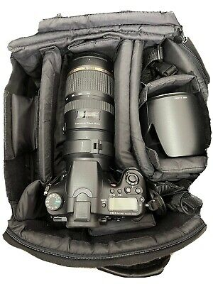 AU990 • Buy Sony A77 (A-mount) With Batter Grip And Tamron SP 70-200mm F/2.8 Di USD