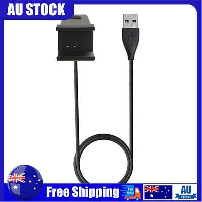 AU7.99 • Buy USB Charging Cable Replacement Charger Cord Wire For Fitbit Alta Watch Trac H1
