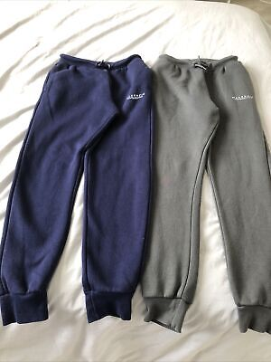 £5 • Buy 2 Pairs Of Joggers Age 12-13 Yrs From Mckenzie Sports Wear