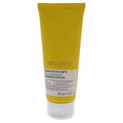 £24.78 • Buy Decleor Aroma Cleanse 3-in-1 Hydra-Radiance Smoothing And Cleansing Mousse Fo...