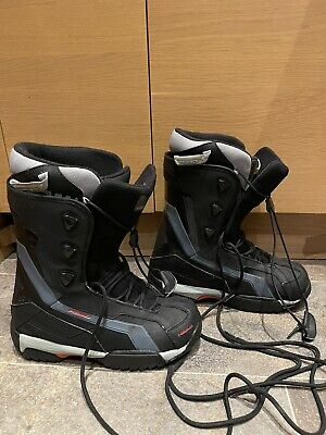 £22 • Buy Head Snowboard Boots Size US 8 / EUR 40 / UK 6.5-7