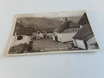 £0.25 • Buy Postcard Friths Hp19 Hope The Square