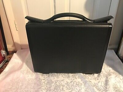 £10 • Buy Good Quality Samsonite Hard Shell Briefcase With Code