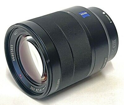 AU500 • Buy Sony Zeiss FE 24-70mm F/4 F4 ZA OSS T* (With Filter) For A7, A7II, A7III,A9....