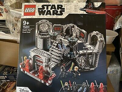 £99.99 • Buy Lego 75291 Death Star™ Final Duel. Brand New. Sealed.