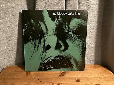 £23.22 • Buy My Bloody Valentine - Feed Me With Your Kiss - Vinyl 12  - Creation Records