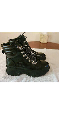 £20 • Buy Ladies Buffalo Ankle Boots New Size 7