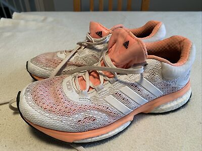 AU1.84 • Buy Women's Adidas Response Boost Running Fitness Trainers Size Uk 5