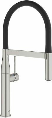 £190 • Buy GROHE Essence Single-Lever Professional Kitchen Mixer- 30294DC0