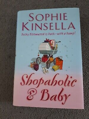 £1.10 • Buy Shopaholic And Baby By Sophie Kinsella (Paperback, 2007)