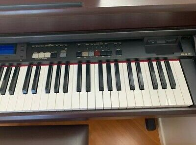 AU100 • Buy  Roland KR-377 Piano,Progressive Hammer-Action Keyboard,stereo-sampled Sounds.