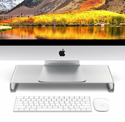£24.50 • Buy Satechi ST-ASMSS Monitor Mount / Stand Space Grey - IMac Stand - Aluminium