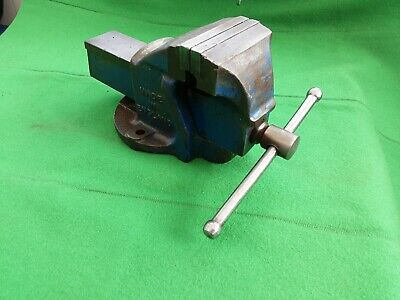 £55 • Buy Vintage Record Vice No1 Engineers Mechanics Bench  Made In England
