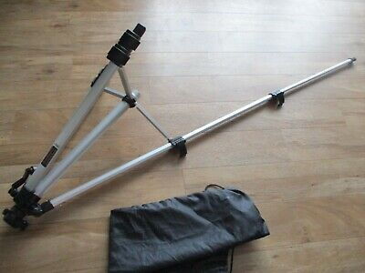 £20 • Buy Victory Light Weight Camera Tripod Compact Travel Stand With Cover