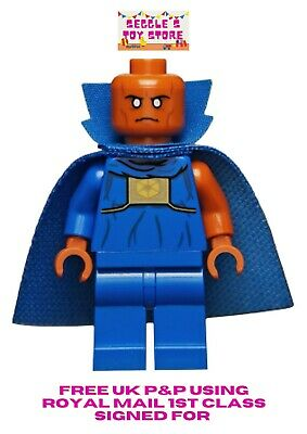 £14.99 • Buy The Watcher Minifigure Split From Lego Super Heroes Set 76194 With Free UK P&P