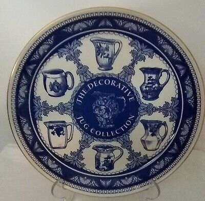£1.50 • Buy Ringtons The Decorative Jug Collection Plate