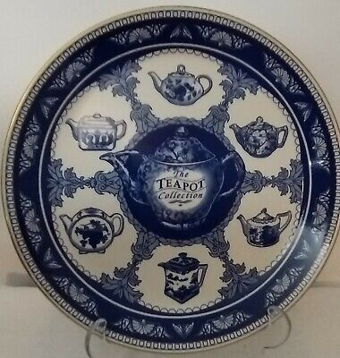 £1.50 • Buy Ringtons The Tea Pot Collection Plate