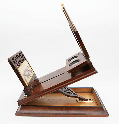 £200 • Buy Graphoscope / Stereo And Photo Viewer - 19th Century By J.H.STEWARD