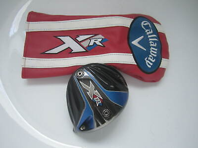 AU110.34 • Buy Rare Tour Issue Callaway XR16 Driver Sub Zero 9.5 Head With Cover Tc Stamped