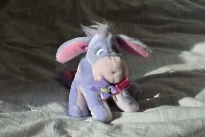 £12.99 • Buy Disney Store Eeyore Mother's Day Soft Toy Plush