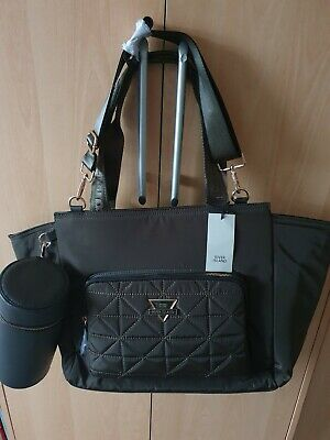 £25 • Buy River Island Quilted Tote Bag And Bottle Carrier - New With Tags  Rrp £55