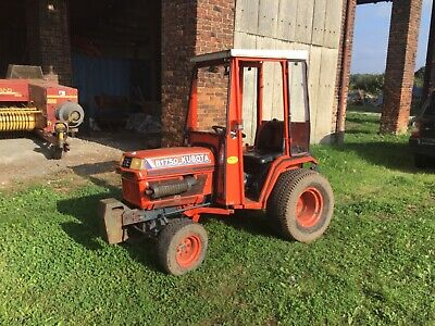 £4250 • Buy Compact Tractor