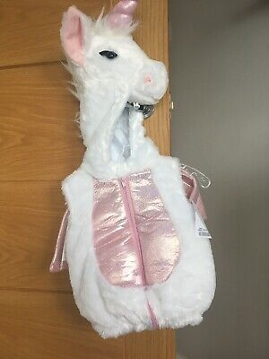 £8 • Buy Unicorn Outfit Baby 9-12 Months, Dress Up Costume, Halloween Outfit