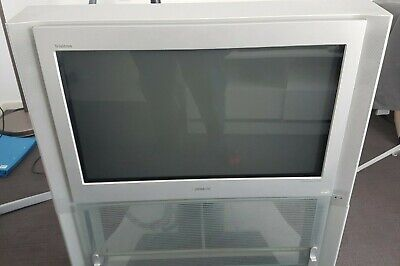 AU30 • Buy Sony Trinitron 30 Inch CRT TV For Retro Gaming Working With Matching TV Stand