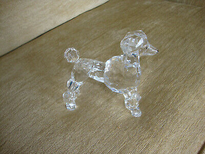 £8 • Buy Sparkly Poodle Ornament