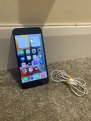 AU31.26 • Buy Apple IPhone 6S Plus 64GB Unlocked Smartphone Black / Space Grey - No Touch ID