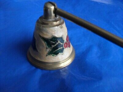 £6.95 • Buy Brass Candle Snuffer