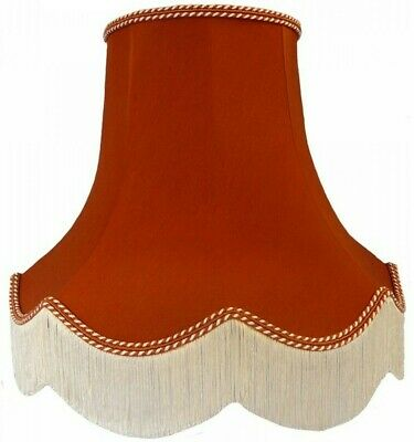 £42 • Buy Terracotta Floor Lamps Shades Standard Table Lampshades Ceiling Light Wall Light