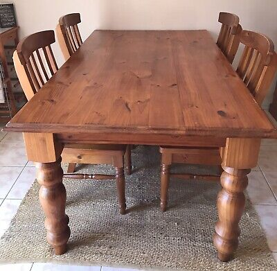 AU25 • Buy Dining Table And Chairs
