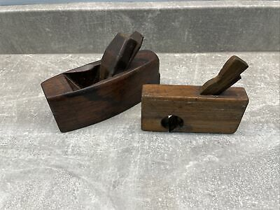 £8 • Buy Small Wooden Hand Planes Woodworking Tools