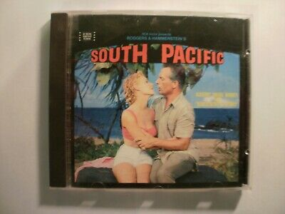 £1.26 • Buy Rodgers & Hammerstein ORIGINAL MOVIE SOUNDTRACK Music CD: SOUTH PACIFIC
