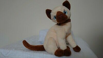 £0.99 • Buy Ty Beanie Babies Siam The Cat